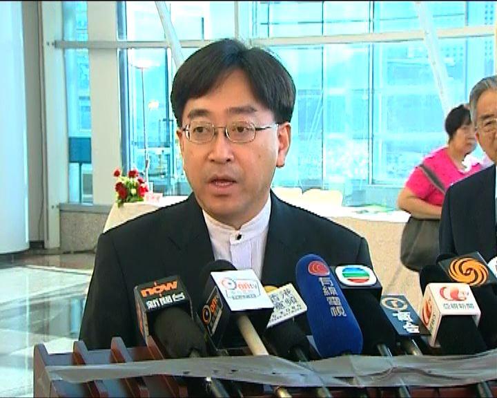 高永文:政府會提高警覺應付H7N9威脅