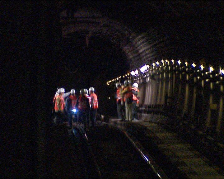 港鐵證實列車大停頓前已有列車停電