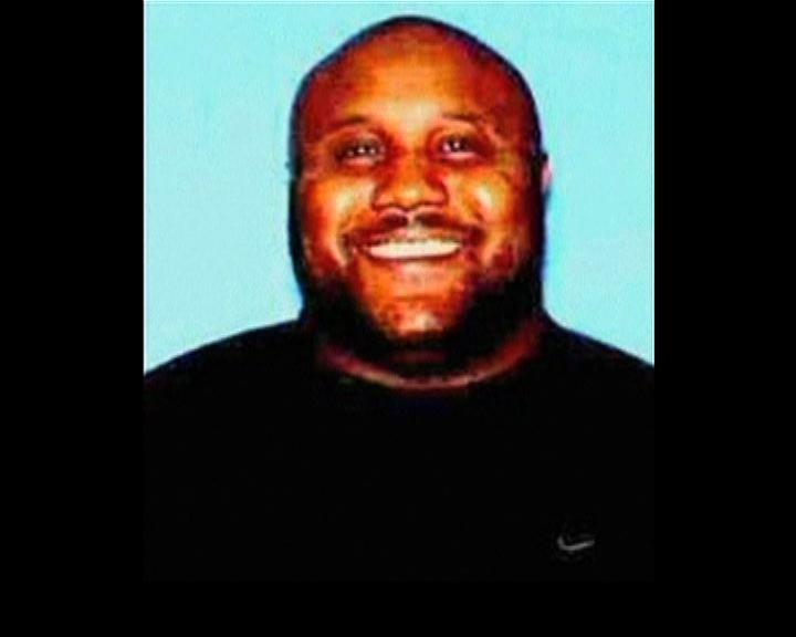 洛杉磯警方追捕涉殺3人的前警員