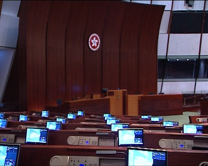 消息:下屆立會或研究重新劃分直選選區