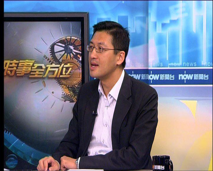 民主黨:有合理懷疑陳茂波說謊