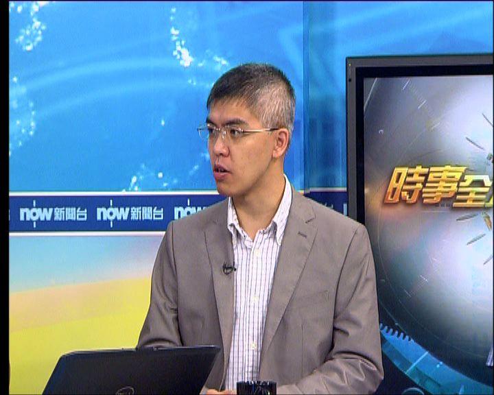 學者:新加坡派糖冀獲選民好感