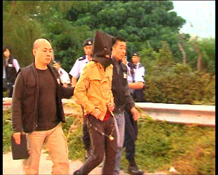 警拘五人涉去年將軍澳浮屍案