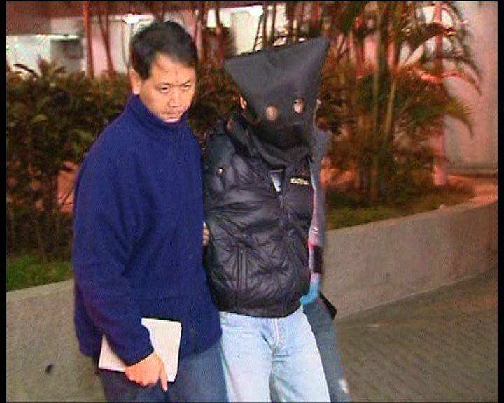 警拘六人涉去年將軍澳浮屍案