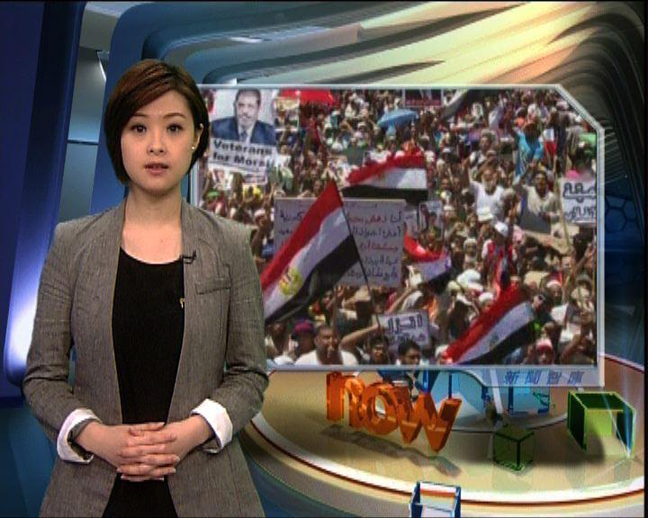 新聞智庫:埃及恐怖12小時