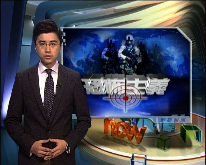 新聞智庫:美國本土恐怖主義分子