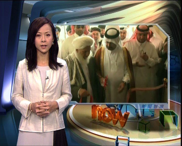 新聞智庫:塔利班會談具破冰意義