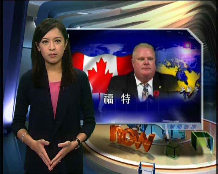 新聞智庫:加拿大罷免市長及議員機制