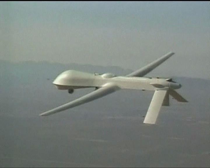 新聞智庫:巴國無人機攻擊08年後暴增