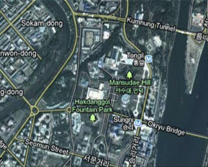 Google推更詳細北韓地圖
