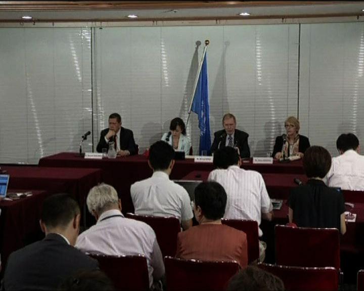 聯合國指北韓大規模違反人權