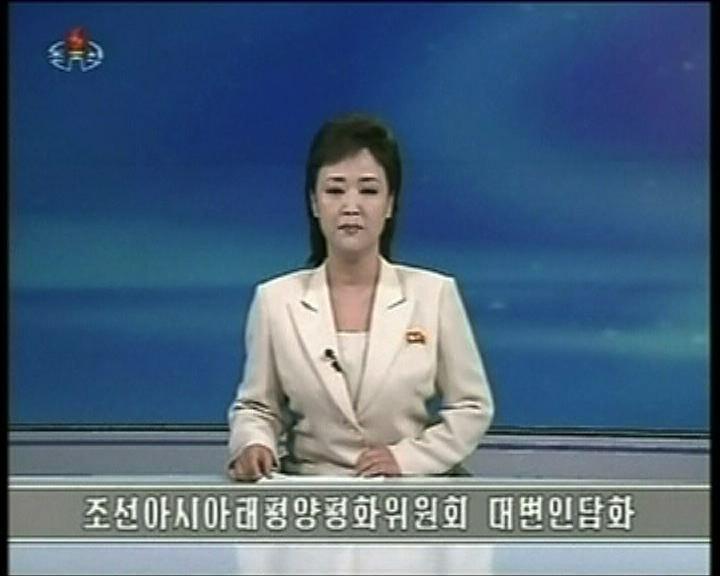 北韓警告外國人緊急撤離南韓