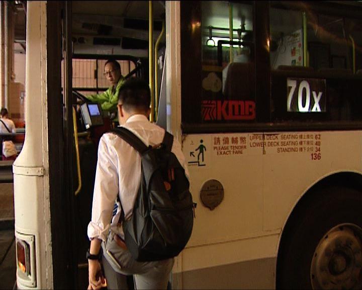 北區區議會將討論巴士路線重組