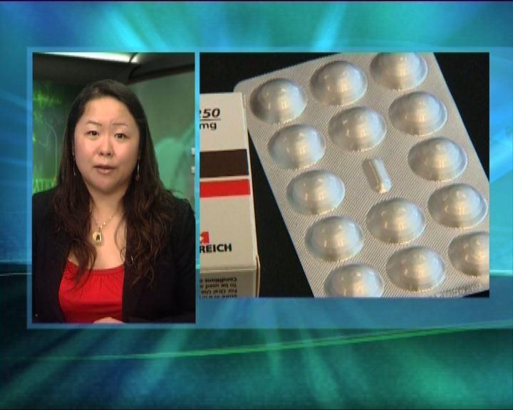 杏林在線:治療「香港腳」藥物