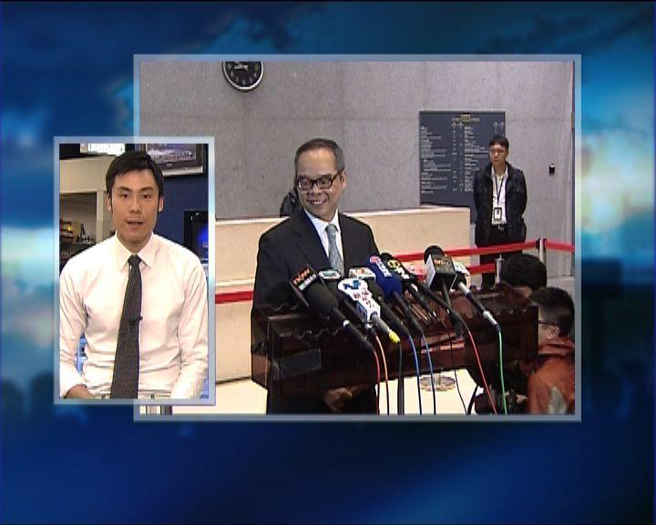 政情:填補劉江華議席空缺泛民又內訌