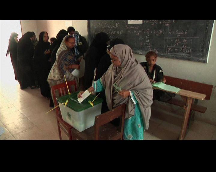 巴基斯坦大選日暴力襲擊持續