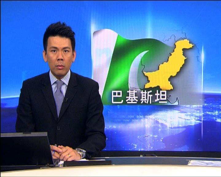巴國槍擊案十一名死者內有中國遊客