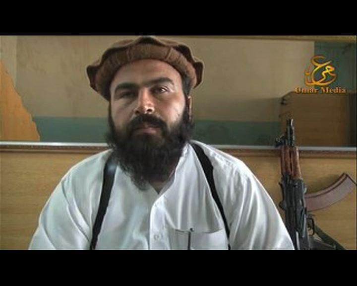 塔利班證實拉赫曼死訊拒和談