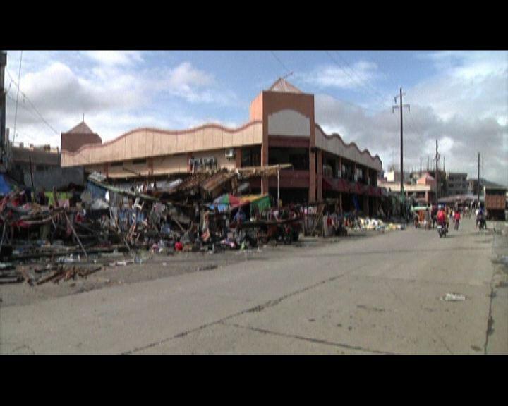 菲律賓風災死亡人數超過五千二