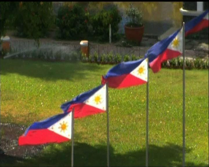 菲律賓中期選舉開始投票