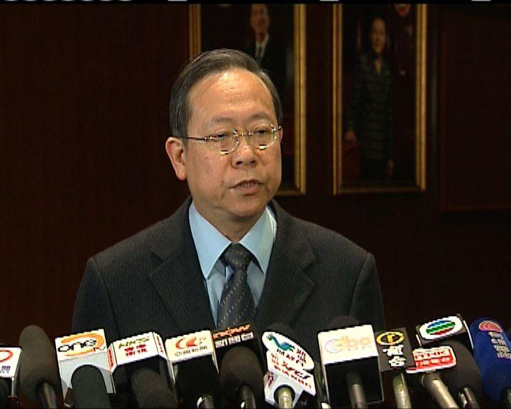 人質事件談判限期明屆滿港府未有公布