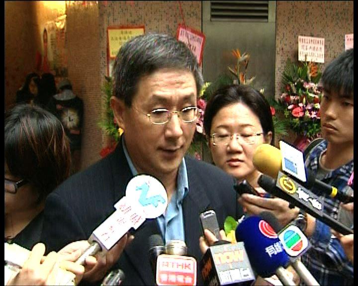 勞工處指永豐以外外判商拒絕談判