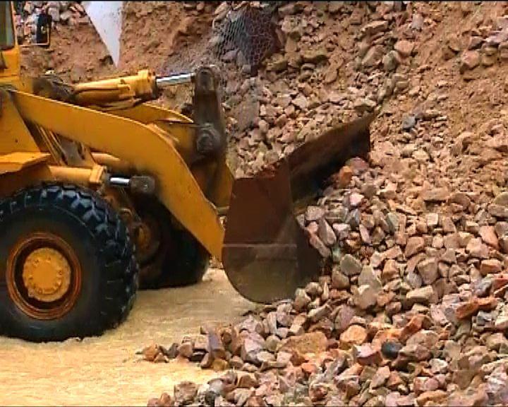 區議員憂工程過急致秀茂坪山泥傾瀉