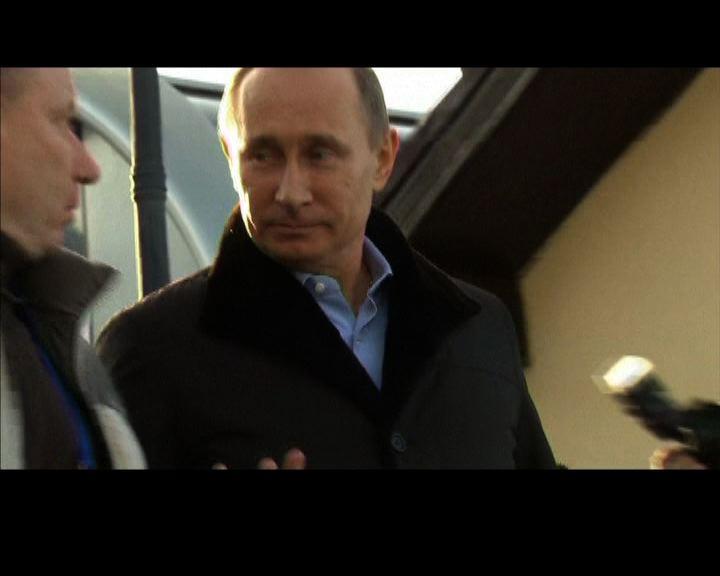 普京指示罷免俄奧委會副會長