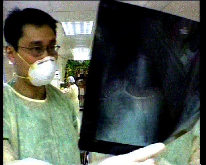 高永文:未忘十年前抗疫經歷