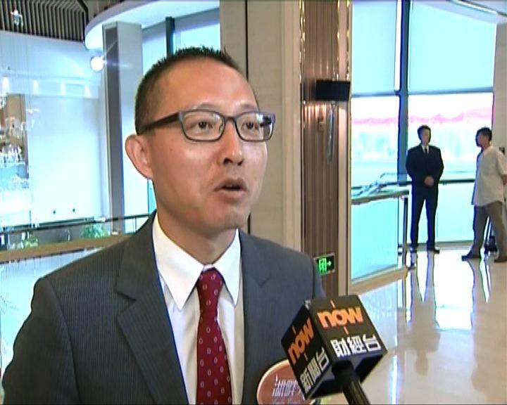 長實:暫保留東方匯京中心作長線投資