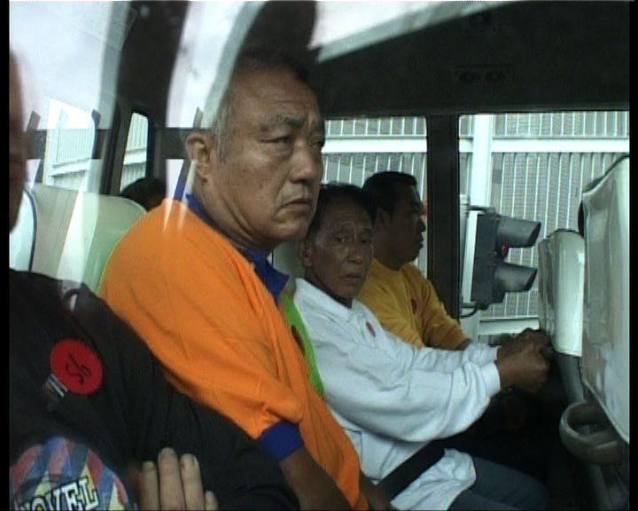 西貢海面內地船沉沒七人獲救