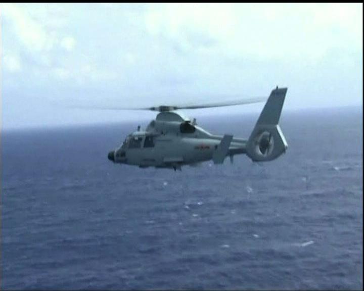 美軍破例公開B52赴南韓訓練