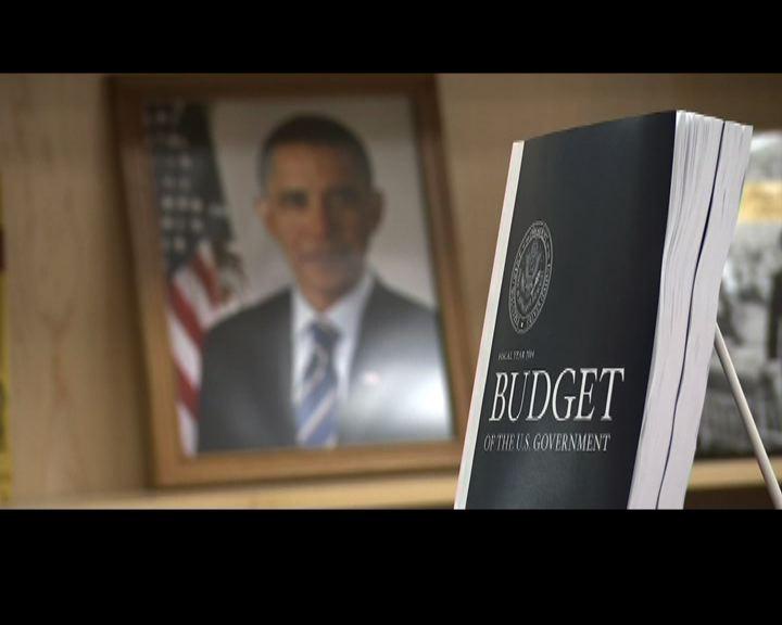 預算案反映華府重視科研