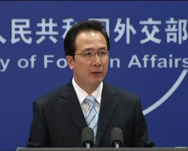 北京望菲律賓盡快回應台灣漁民被殺