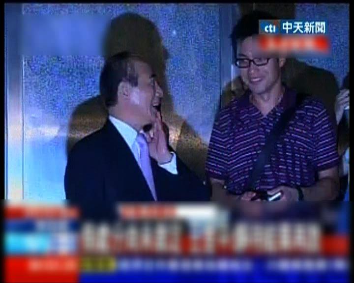 王金平將如常到立法院主持會議