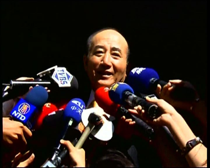 王金平求保立委名籍候法院裁決