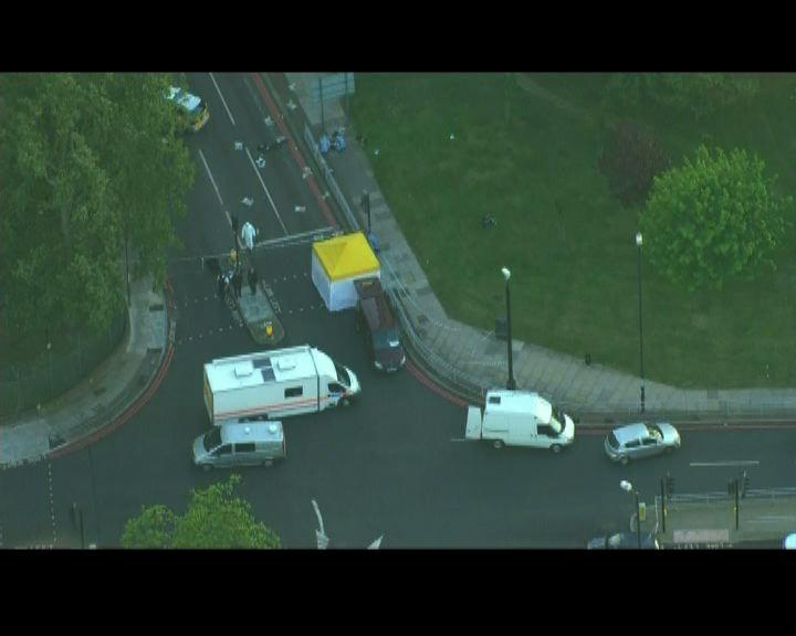 英國調查襲擊者是否獨自犯案