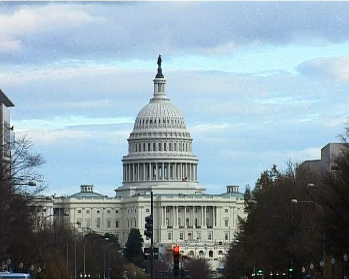 眾議院通過共和黨新撥款法案
