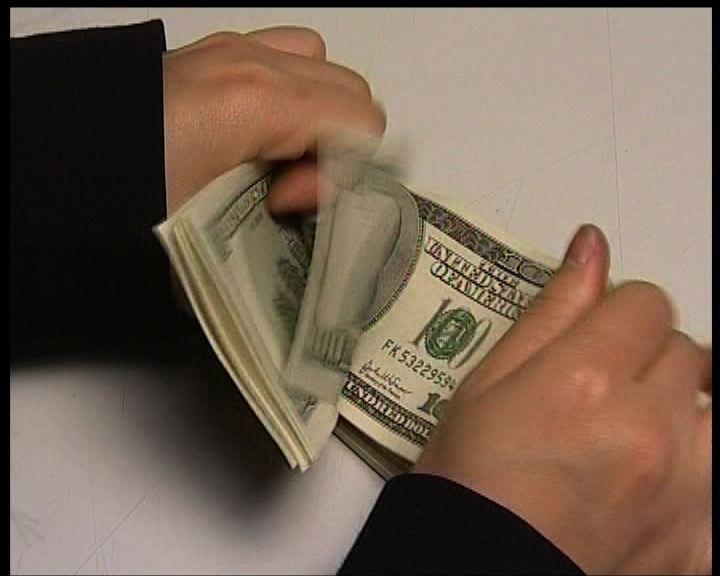周小川:放寬人幣日內交易波幅