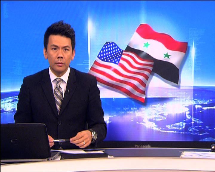 美情報報告指證敘政府使用化武