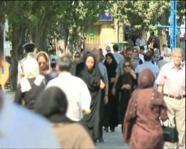 美國放寬流動通信產品出口伊朗