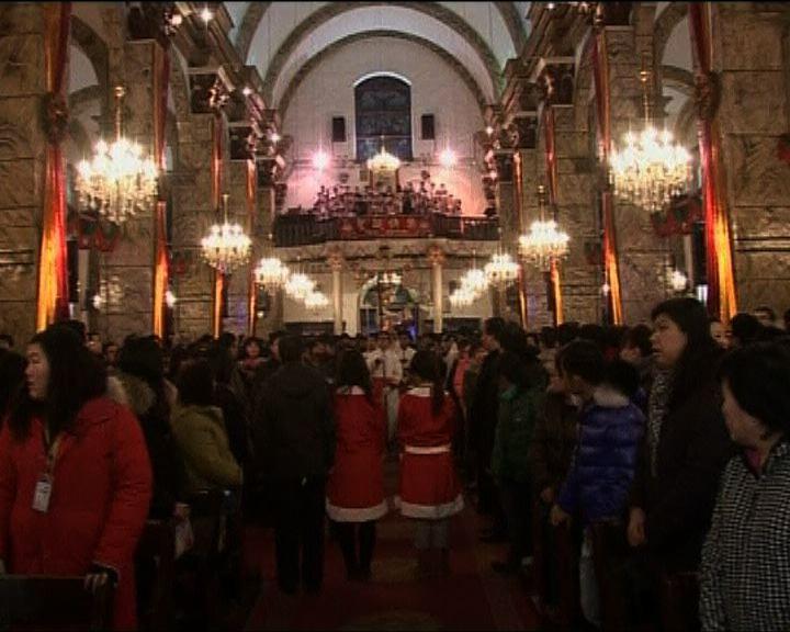 中國宗教自由被指顯著惡化
