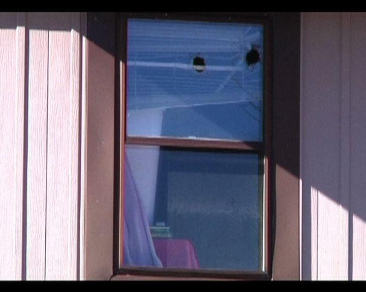 奧羅拉槍擊案槍手曾與警方對峙多時