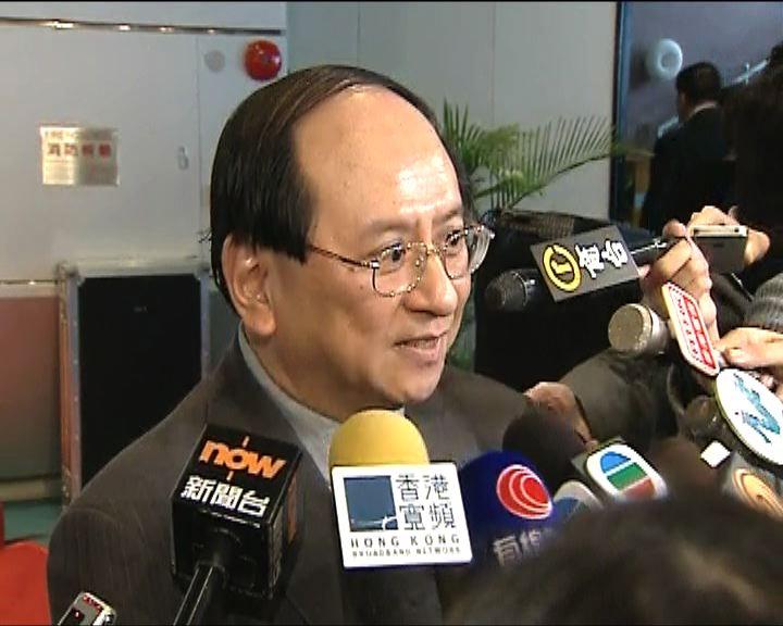 粵港政府年底檢討供水協議