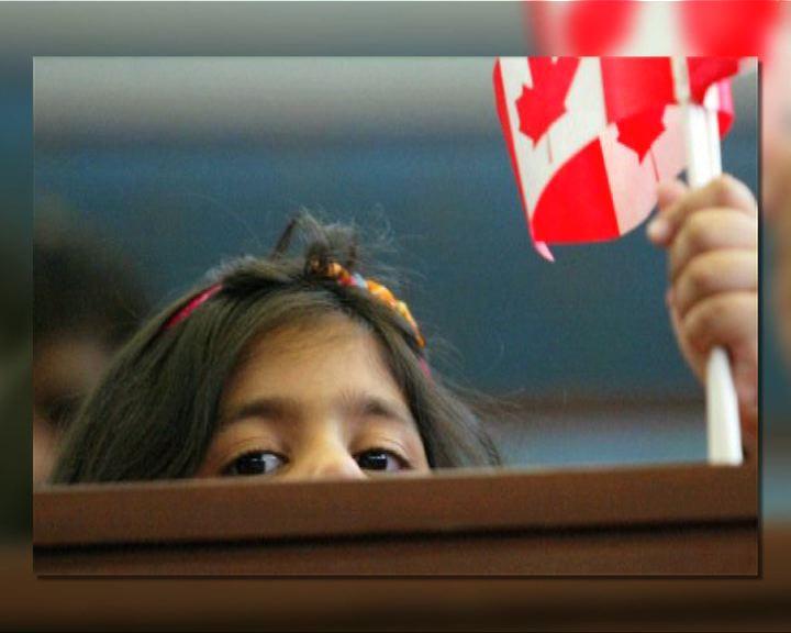 加國擬修改入籍法提高移民門檻