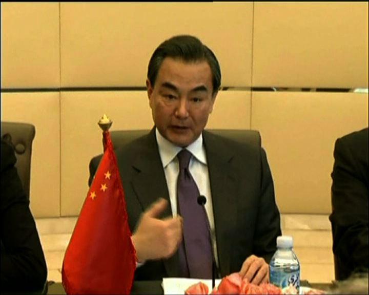 外長與美韓外長通電話討論日本問題