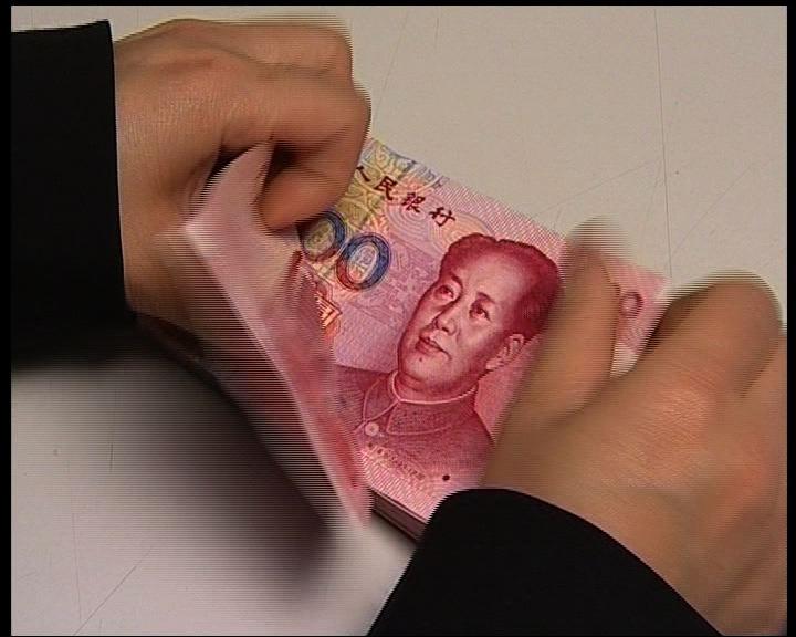 內地去年新增貸款8.89萬億人幣 增8.4%