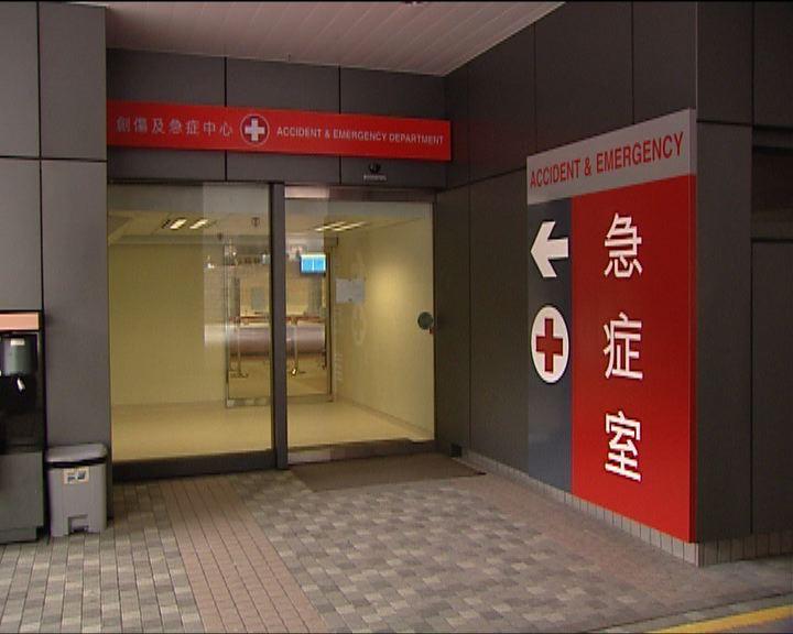 醫管局籲博愛醫院加設緊急手術服務