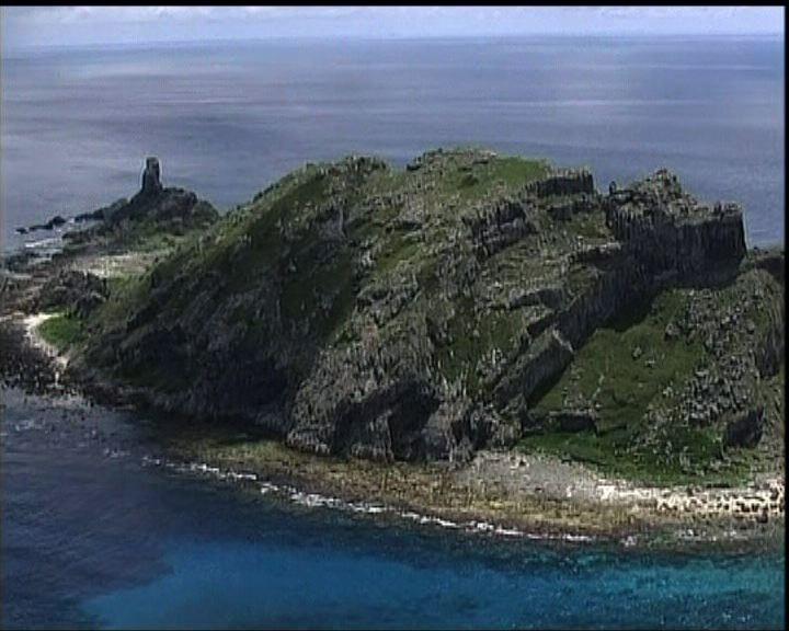 日本自衛隊擬強化釣魚島防衛力量