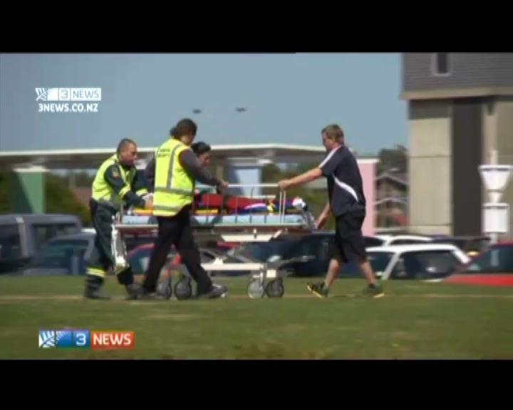 入境處按新西蘭遇難者意願提供協助